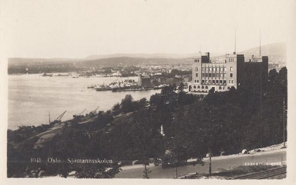Oslo Sjømannsskolen