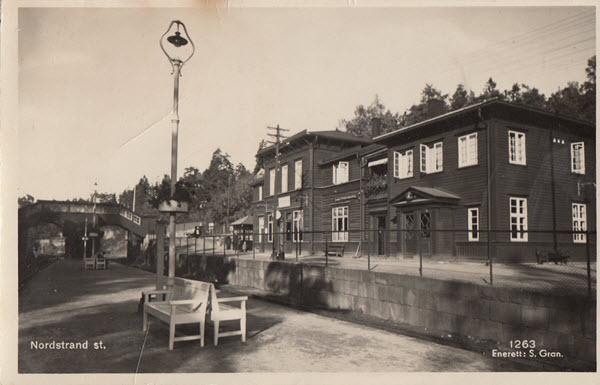Nordstrand st.
