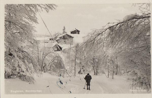 Slagteren, Nordmarken